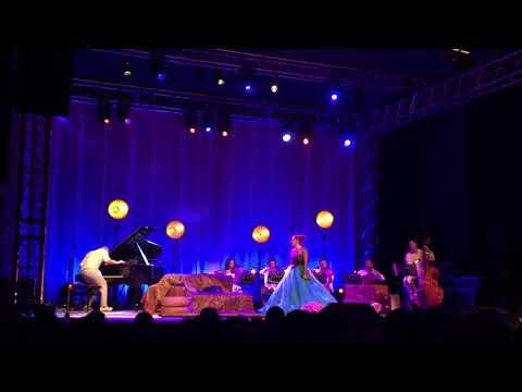 Sertab Erener - Olsun 'Oda Müziği' @ Çeşme Açıkhava