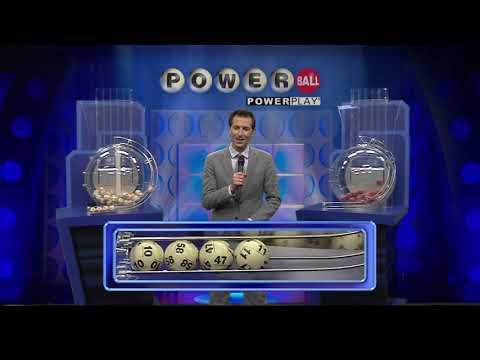 Powerball 20181201