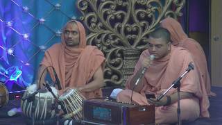Shree Swaminarayan Temple East London - Utsav30 - Day 4 Morning