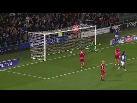 Ipswich Doncaster Goals And Highlights