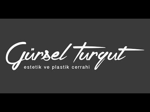 Prof. Dr. Gürsel TURGUT - Tipplasti / Rinoplasti
