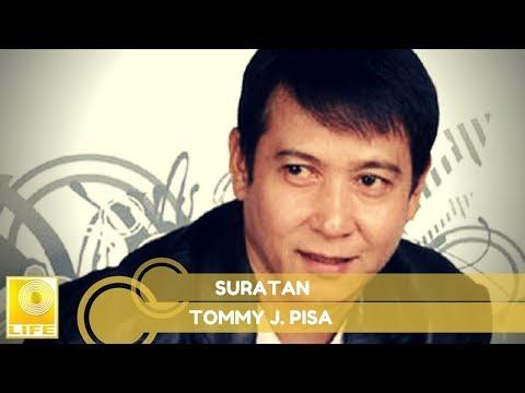 Tommy J.Pisa - Suratan