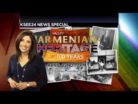 Armenian Voice: Fresno Man Reaches Out with Radio Station