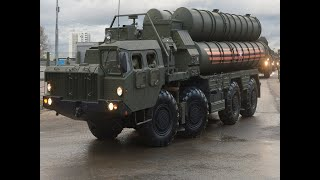 З'єднання ППО в Криму отримають С-400