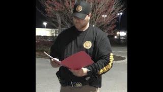 Becoming a Bail Bondsman