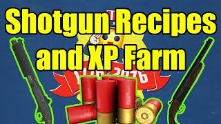Fallout 76 - Gun Mod Farm and Fast XP Farm Location (Fallout 76 Tips and Tricks)