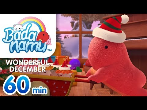 Wonderful December   Badanamu Compilation