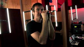 Karnivool - Alpha Omega (Ghost City Sessions)