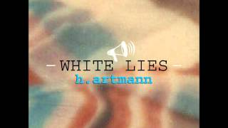 """ SWING LITTLE GIRL "" ( C. CHAPLIN - COVER )  B-Side - WHITE LIES ( 2cme ) - h.artmann"
