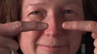 Computer Eye Strain Eye Exercises