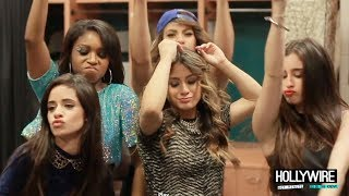 One Direction & Fifth Harmony Talk Dirty! (MUSIC VIDEO)