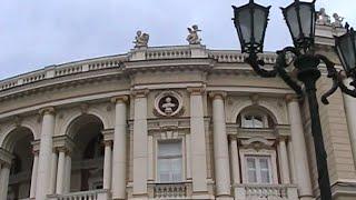 Одесса. Прогулка по городу(, 2013-12-29T19:30:55.000Z)