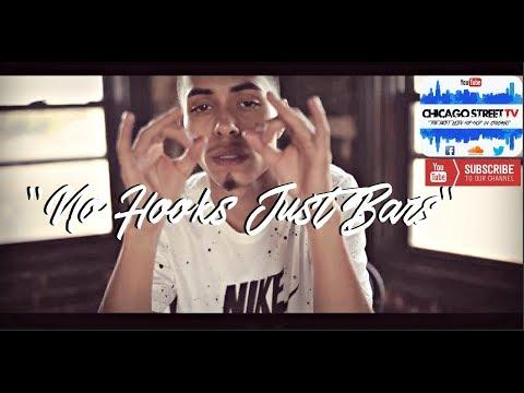 "LUNA ""No Hooks Just Bars"" [NEW CHICAGO TRAP DRILL HIP HOP 2018!!] Chicano Rap BBOtheFAM"