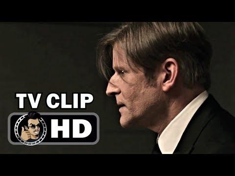 "AMERICAN GODS S01E05 Official Clip ""Salsa"" (HD) Crispin Glover Drama Series"