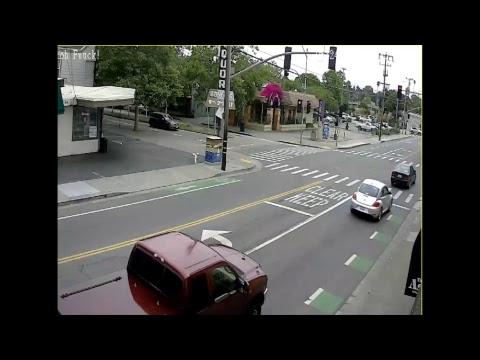 Santa Cruz Live cam Laurel & Pacific