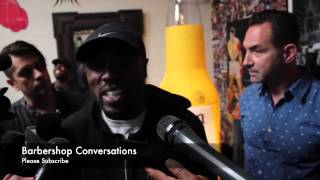 Berto predicted a KO|PIck Thurman vs Porter Fight|Spence is ready to step up!