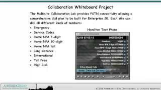 collaboration whiteboard project november 2014 update