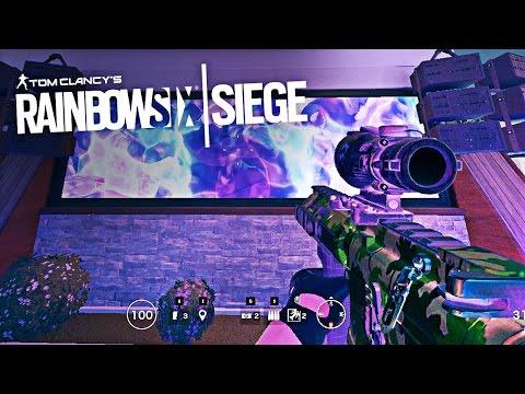 ROAD TO PLATINUM...AGAIN! - Rainbow Six Siege #30