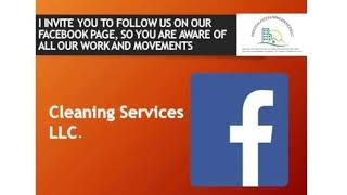 CLEANING SERVICES LLC