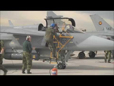 SAAB JAS-39 E/F  NEW GENERATION FIGHTER-JETS
