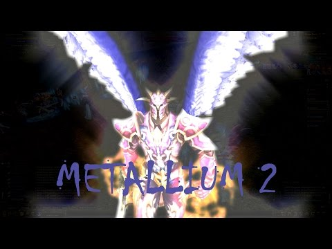 Metallium II