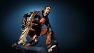 [Speedrun Half-Life 2] Урок 8 - Prop Clipping