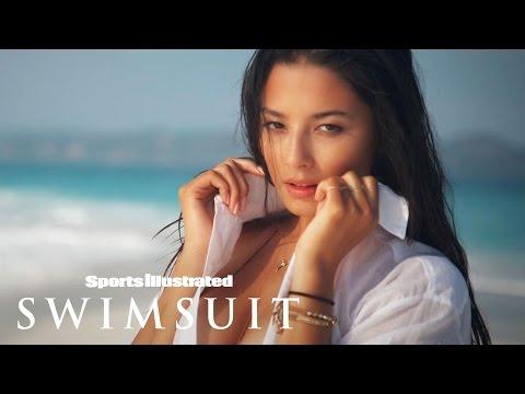 Irina Shayk, Chanel Iman, Jessica Gomes & Marloes Horst In Madagascar | Sports Illustrated Swimsuit