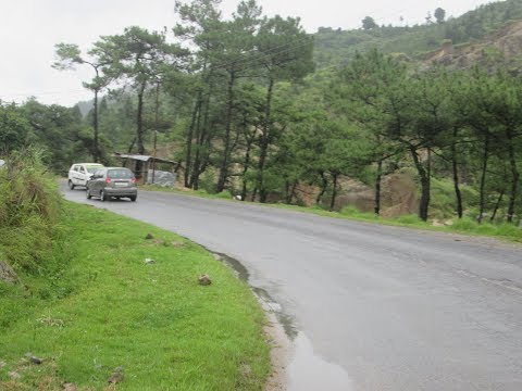 COUNTRY ROAD - A TRIP TO  MEGHALAYA HILLS (Photo Documentary)