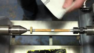 Wood Turning - Beginners Guide #10 - Pen Turning (part 2)