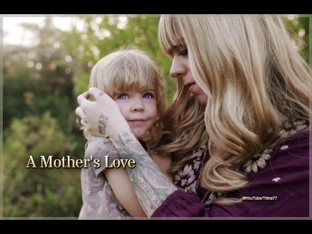 a-mothers-love-by-gena-hill-triina