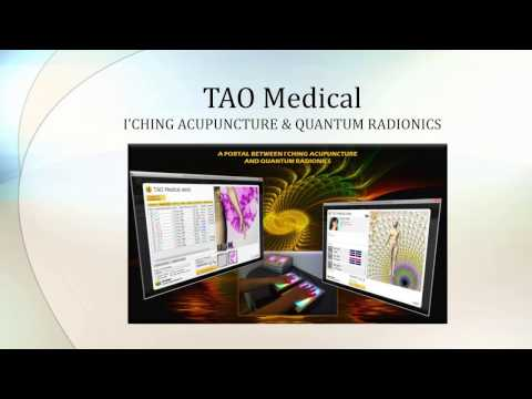 Tao Medical - The Most Powerful & Unique Holistic Health System