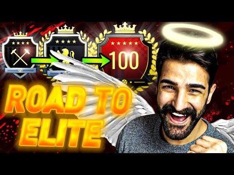 ROAD TO ELITE | Late Night Stream für die Nachtaktiven | Fifa 20 Live Stream