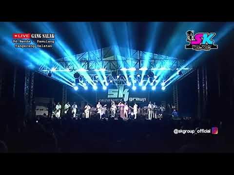 SK Group Jangan Kau Pergi (Anizta Vega)