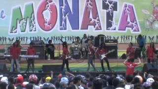 lagu santai - new persada(rock reggae dangdut ) wonosobo