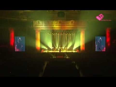[HYS-Vietsub] [DVD] KIM JUN SOO Musical Concert Levay with Friends DISC 1 part 2