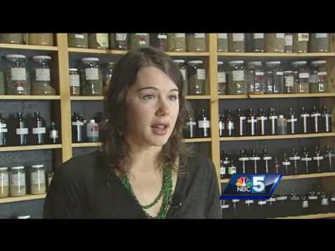 Herbal wellness center brings clinic & apothecary to Burlington