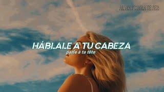 Indila - Parle à ta tête (Español/Francés)