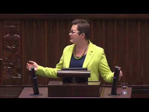 Katarzyna Lubnauer | LAMENT opozycji po expose 12.12.2017