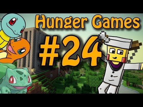 Minecraft: Hunger Games #24 - Latin Literature