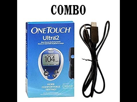 ONETOUCH Ultra 2 System Monitoring System Combo with USB ...