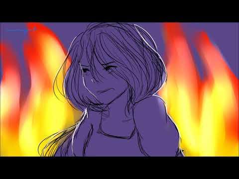 Hamilton Animatic ; First Burn