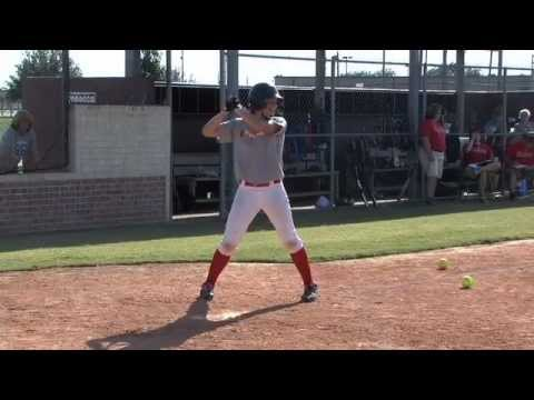 SARA RUPP- 10/16/2011 Pearland, TX- SOFTBALL FACTORY NATIONAL TRYOUT & EVALUATION
