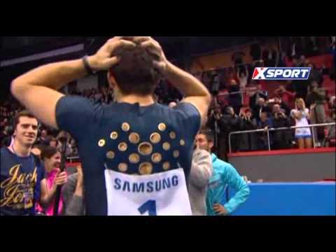 Renaud Lavillenie 6 16 m WORLD RECORD HD! Pole Vault Donetsk