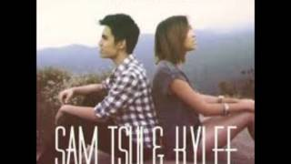 Sam Tsui ft Kylee  Just Give Me a Reason [new song 2013]
