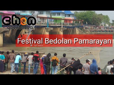 Festival Bedolan Pamarayan 2018 Kabupaten Serang