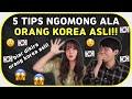 5 KATA INI BIKIN KAMU KAYAK ORANG KOREA ASLI! | Borassaem ft. Asik Choi