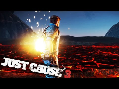 FINAL BATTLE! :: Just Cause 3 Campaign Funny Epic Moments