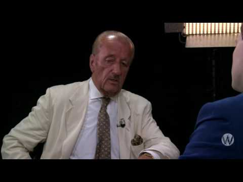 """""""Integratie vindt plaats onder de lakens!""""; Sid Lukkassen en Theo Hiddema"""