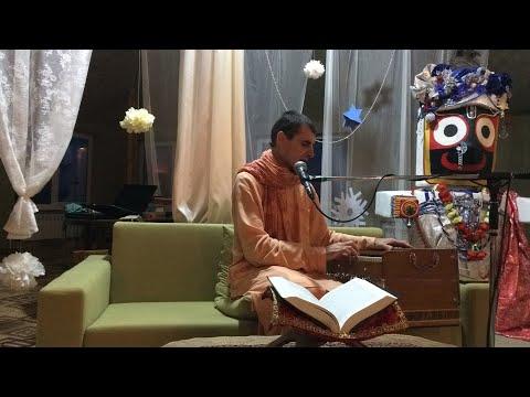 Шримад Бхагаватам 4.8.79-80 - Вальмики прабху