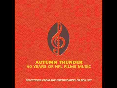Autumn Thunder: Round Up by Sam Spence
